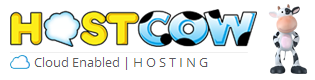 HostCow - Web Hosting South Africa