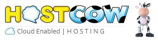 HostCow Web Hosting